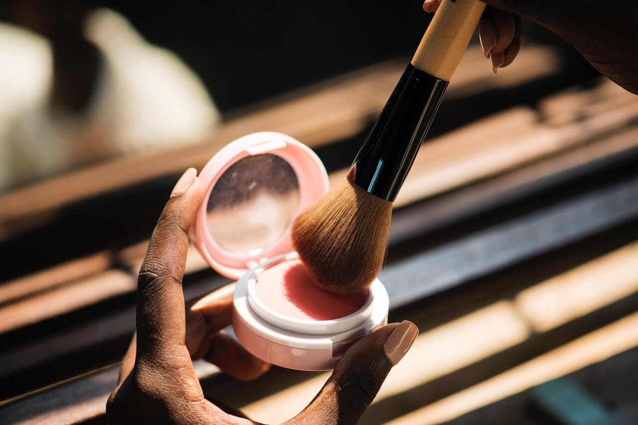 Krótka historia beauty blendera – jajeczko, które zmieniło świat!